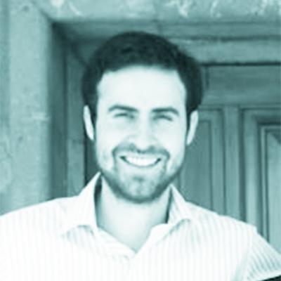 Jorge Rodríguez R.