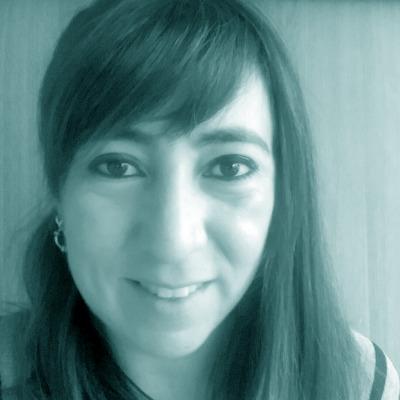 Gabriela Fernández Gutiérrez